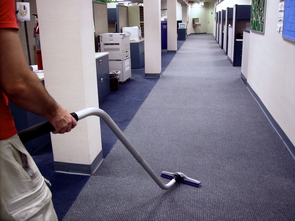 office cleaning services mount prospect